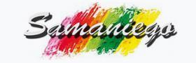 Logo - Samaniego Pintores