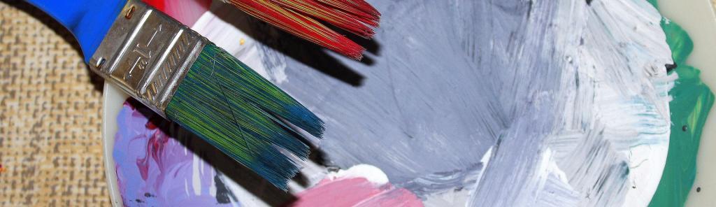 últimas tendencias en pintura